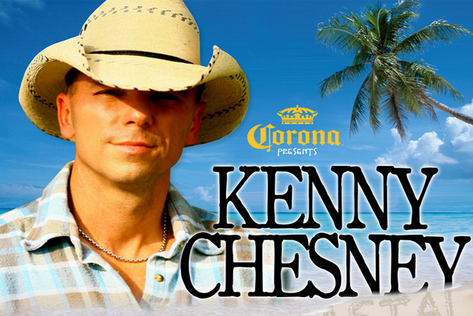 KennyChesney Kenny Chesney (Who Youd Be Today)